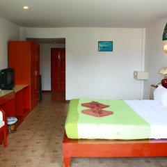 Royal Crown Hotel & Palm Spa Resort 3* Стандартный номер разные типы кроватей фото 3