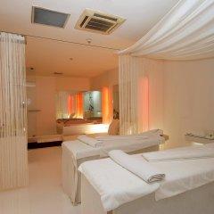 Su & Aqualand Турция, Анталья - 13 отзывов об отеле, цены и фото номеров - забронировать отель Su & Aqualand онлайн спа