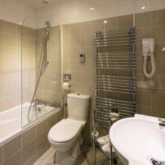 Отель Hôtel Suisse ванная фото 2