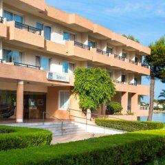 Отель BelleVue Club Resort фото 13