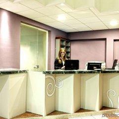 Отель Prestige Италия, Монтезильвано - отзывы, цены и фото номеров - забронировать отель Prestige онлайн интерьер отеля фото 2