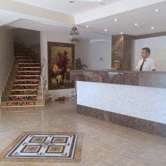 Hotel Oz Yavuz интерьер отеля фото 3