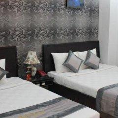 Thien Phu Logia Hotel комната для гостей фото 4
