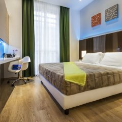 Hotel degli Arcimboldi комната для гостей фото 5