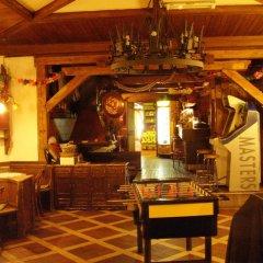 Отель Albergo Malga Ciapela Рокка Пьеторе интерьер отеля фото 3