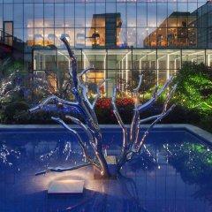 Grand Mercure Shanghai Century Park Hotel бассейн фото 2