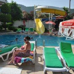 Отель Ekinci Palace бассейн фото 2