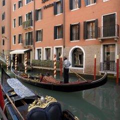 Отель Starhotels Splendid Venice Венеция бассейн фото 3