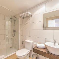 Отель ALEGRIA Espanya ванная фото 2