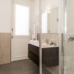 Отель Milan Royal Suites Magenta & Luxury Apartments Италия, Милан - отзывы, цены и фото номеров - забронировать отель Milan Royal Suites Magenta & Luxury Apartments онлайн ванная