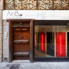 Отель AinB Picasso Corders Apartments Испания, Барселона - отзывы, цены и фото номеров - забронировать отель AinB Picasso Corders Apartments онлайн развлечения