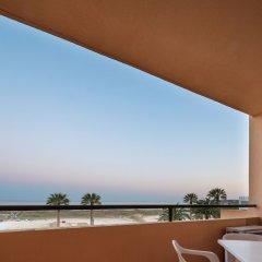 Отель Dom Pedro Meia Praia Beach Club фото 25