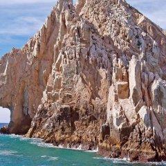 Отель Best 1-br Nautical Suite IN Cabo SAN Lucas Золотая зона Марина пляж фото 2