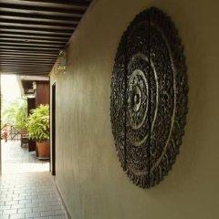 Отель Villa Deux Rivieres Лаос, Луангпхабанг - отзывы, цены и фото номеров - забронировать отель Villa Deux Rivieres онлайн интерьер отеля фото 3