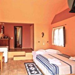Отель Merovigla Studios Греция, Остров Санторини - отзывы, цены и фото номеров - забронировать отель Merovigla Studios онлайн комната для гостей фото 5