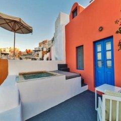 Отель Chroma Suites Греция, Остров Санторини - отзывы, цены и фото номеров - забронировать отель Chroma Suites онлайн