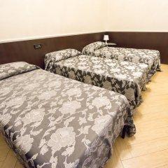 Funny Palace Hostel комната для гостей