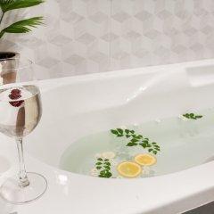 Отель La Regatta Boutique Residences ванная фото 2