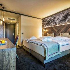 Отель FourSide Hotel Salzburg Австрия, Зальцбург - 2 отзыва об отеле, цены и фото номеров - забронировать отель FourSide Hotel Salzburg онлайн комната для гостей