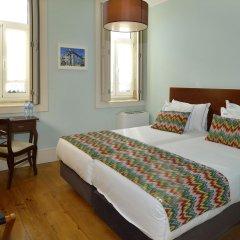 Отель Dukes Corner Guest House комната для гостей фото 2