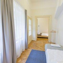 Апартаменты Bohemia Apartments Prague Centre комната для гостей фото 29