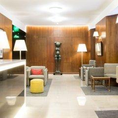 Отель MIRAPARQUE Лиссабон спа