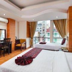 Отель Kim Hoang Long Нячанг фото 13