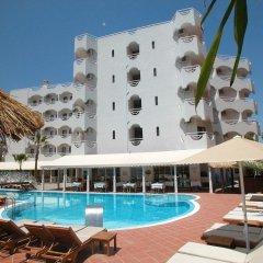 Hawaii Турция, Мармарис - отзывы, цены и фото номеров - забронировать отель Hawaii онлайн бассейн фото 3