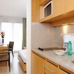Residhome Appart Hotel Paris-Massy в номере фото 2