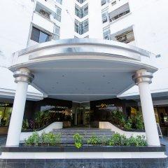 Апартаменты Patong Studio Apartments фото 5