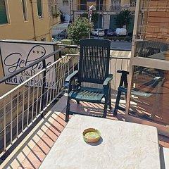 Отель B&B Gelone Италия, Сиракуза - отзывы, цены и фото номеров - забронировать отель B&B Gelone онлайн балкон