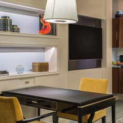 Отель Waldorf Astoria Beverly Hills Беверли Хиллс удобства в номере фото 2