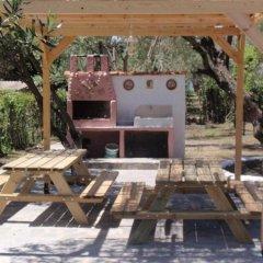 Отель Villa Gesthimani Греция, Ситония - отзывы, цены и фото номеров - забронировать отель Villa Gesthimani онлайн фото 18