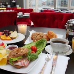 Radisson Blu Royal Garden Hotel питание
