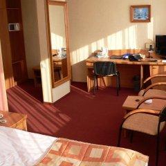 Отель Юбилейная Ярославль удобства в номере