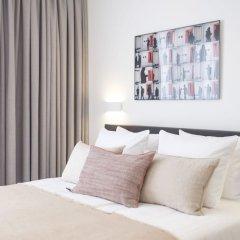 Отель Minimalist Vibes Бельгия, Брюссель - отзывы, цены и фото номеров - забронировать отель Minimalist Vibes онлайн комната для гостей фото 5