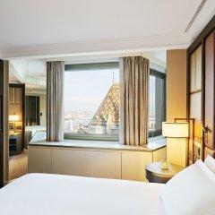 Отель Hilton Budapest Будапешт фото 2
