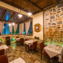 Отель Balsamico Traditional Suites Греция, Херсониссос - отзывы, цены и фото номеров - забронировать отель Balsamico Traditional Suites онлайн питание фото 2