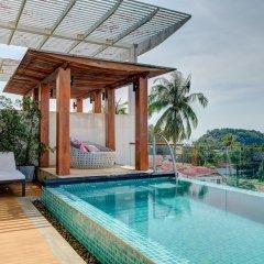 Отель The Pelican Residence & Suite Krabi Таиланд, Талингчан - отзывы, цены и фото номеров - забронировать отель The Pelican Residence & Suite Krabi онлайн фото 4