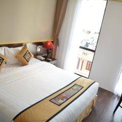Amazing Hotel Sapa комната для гостей
