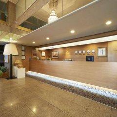 Hotel Susung интерьер отеля