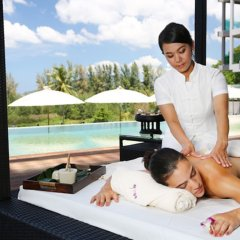 Отель Twin Sands Resort and Spa A204 спа фото 2
