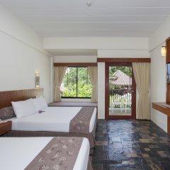 Отель Karona Resort & Spa 4* Номер Делюкс с различными типами кроватей