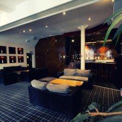 Alexander Thomson Hotel гостиничный бар фото 6