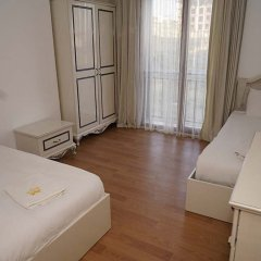 Avrasya Termal Park Hotel Турция, Армутлу - отзывы, цены и фото номеров - забронировать отель Avrasya Termal Park Hotel онлайн комната для гостей