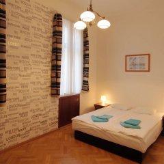 Hotel Gozsdu Court комната для гостей фото 2