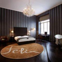 Small Luxury Hotel Altstadt Vienna комната для гостей фото 2