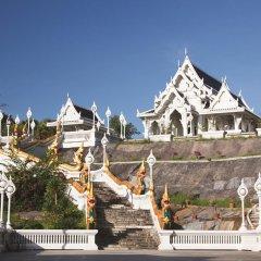 Отель Krabi Orchid Hometel Таиланд, Краби - отзывы, цены и фото номеров - забронировать отель Krabi Orchid Hometel онлайн приотельная территория