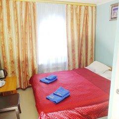 Отель Lotus Иркутск комната для гостей