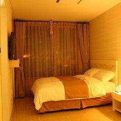 Отель GV Residence Южная Корея, Сеул - 1 отзыв об отеле, цены и фото номеров - забронировать отель GV Residence онлайн комната для гостей